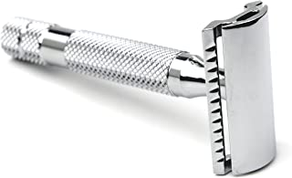 Sir Hare Double Edge Safety Razor | Razor Blades Included