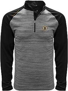 Levelwear NHL BOSTON BRUINS Icon T-Shirt NEU/OVP Fanartikel