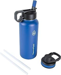 Thermoflask 保温水瓶 深蓝色 32盎司 50072