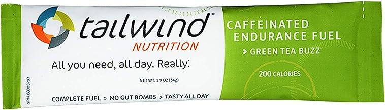Tailwind Nutrition Endurance Fuel 12 Stick Packs Green Tea Buzz – Caffeinated Estimated Price : £ 29,95