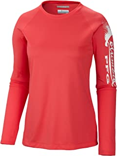 Columbia Sportswear Women's Tidal Tee Long Sleeve Shirt