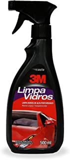 Auto Limpa Vidros 3M - 500 ml