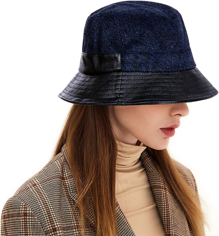 Sunshade Fisherman Hat Sun Protection Women Breathable Bucket Hat Summer Bowknot