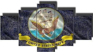 us navy canvas