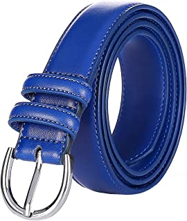 Best cobalt blue belt Reviews