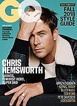 GQ Magazine (September, 2018) Chris Hemsworth Cover
