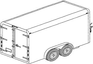 Best enclosed car trailer plans Reviews