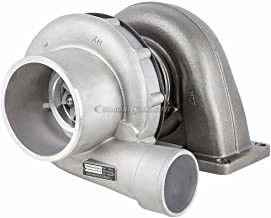 Best cummins n14 turbocharger Reviews
