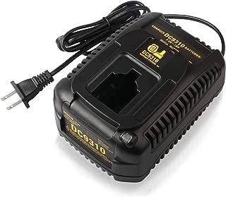Best dewalt cordless drill 18v battery charger Reviews
