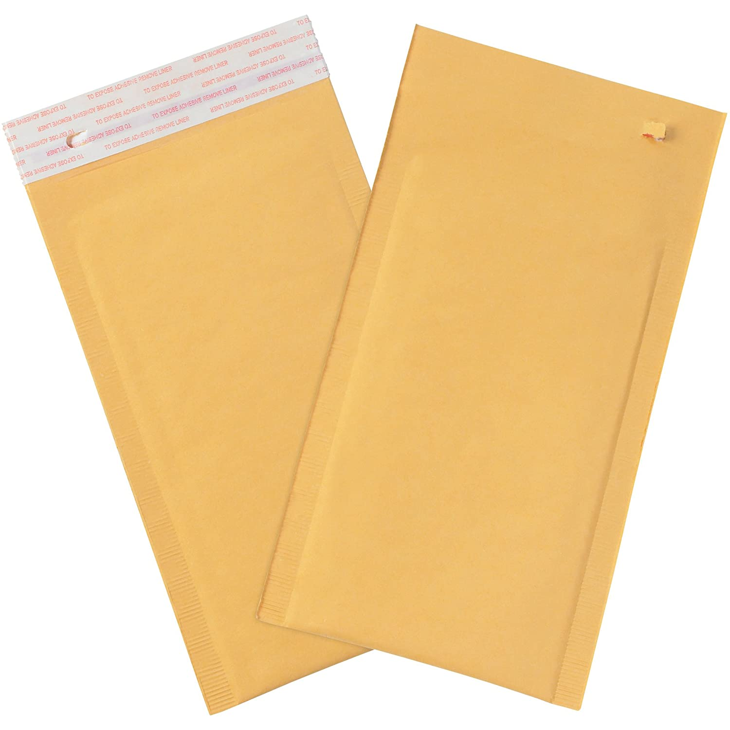 Aviditi B852SSTT Paper #00 Self-Seal Regular store Bubble Lining Sale Mailer T with