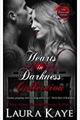 Hearts in Darkness Collection (Hearts in Darkness Duet) Kindle Edition