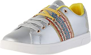 Desigual Shoes Cosmic Exotic Moon, Basket Femme