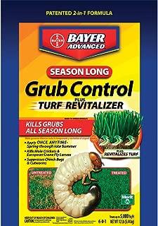 Bayer Season Long Grub Control - 12 lb. 700710S