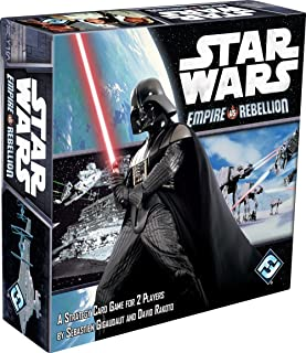 Star Wars Empire Vs Rebellion Card Game Card Game