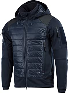 m tac quilted lightweight tactical jacket