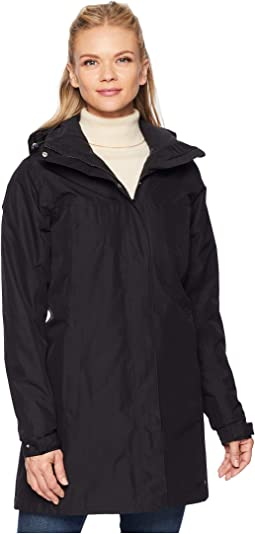 Aden Insulated Coat