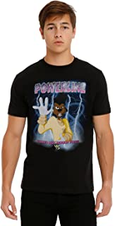 Disney Goofy Movie Powerline World Tour Men's T-Shirt