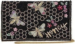 Mary Frances Honey Bee, Black