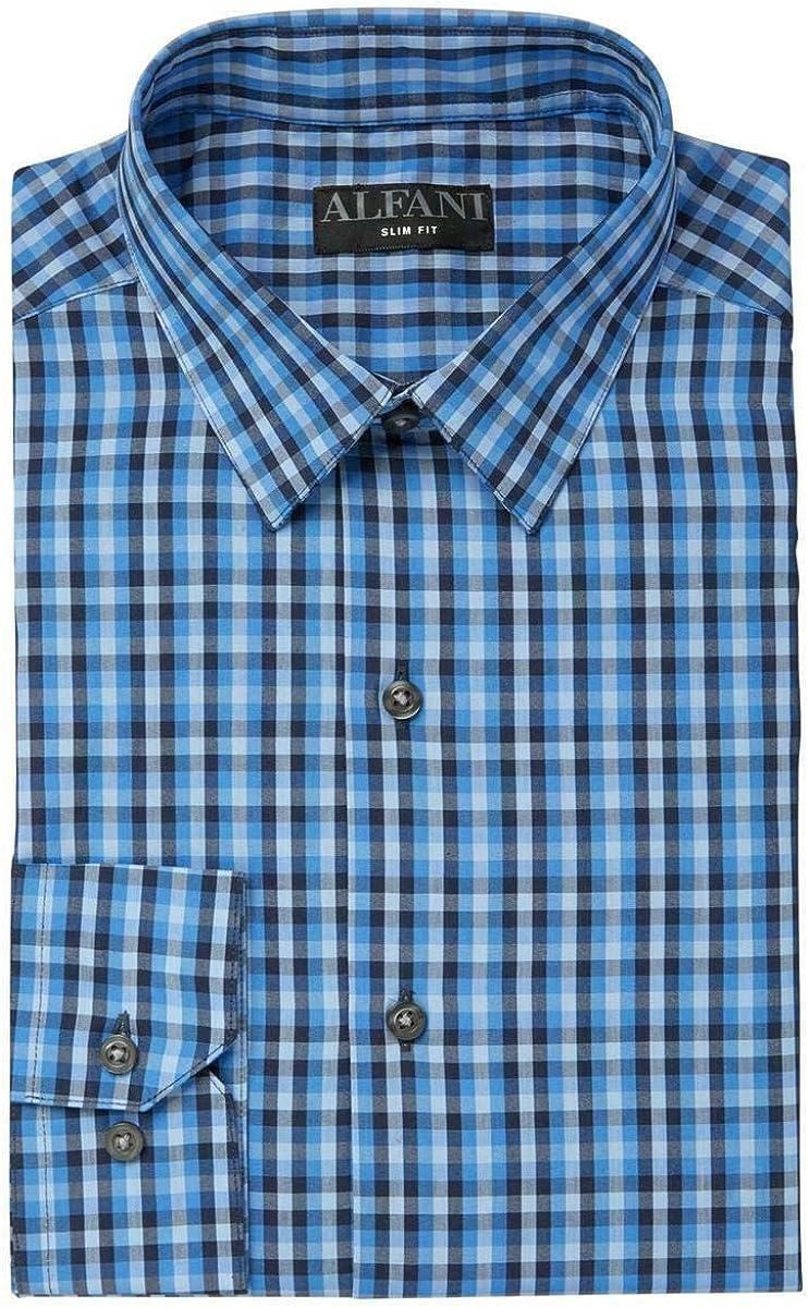 Alfani Mens Dress Shirt