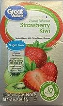 great value kiwi strawberry drink mix