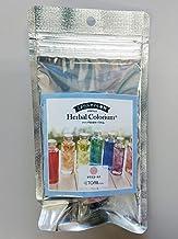 【ミネラルオイル専用】ハーバリウム着色剤 ハーバルカラーリウム さくらゴールド