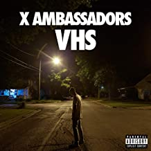 ambassador mp3