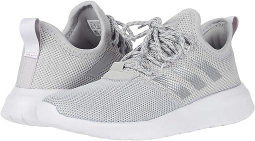 Grey/Silver Metallic