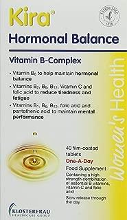 KIRA Hormonal Balance Tablets - 40s by KIRA