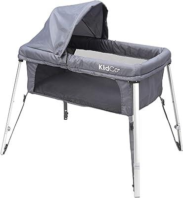 KidCo TR1011 Dreampod Portable Bassinet - Gray
