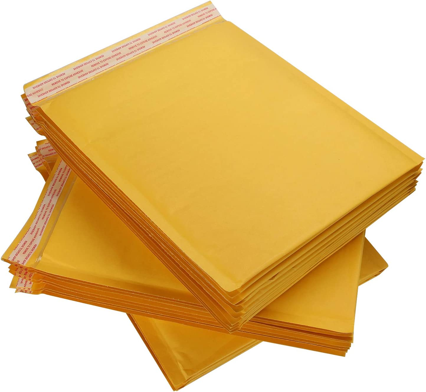 25 Pack 10x12.5 Inch Kraft Bubble Super sale period limited Padd Seal Mailers Self CBTONE Cheap mail order specialty store