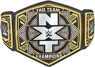 WWE NXT Tag Team Championship Replica Title