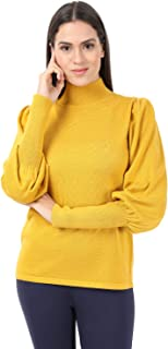 COVER STORY Women Pullover