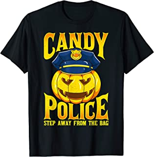 candy police shirt