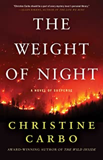 The Weight of Night, Volume 3: A Novel of Suspense