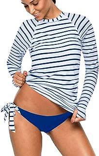 Best long sleeve tankini swimsuit Reviews