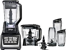 Nutri Ninja bl682Ninja Licuadora Duo con auto-iq para inteligente Batir y nutrientes & Vitamina Extracción (Refurbished...