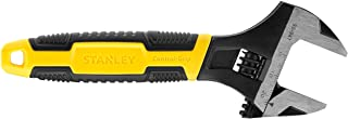 Stanley 090947 6in MaxSteel Adjustable Wrench