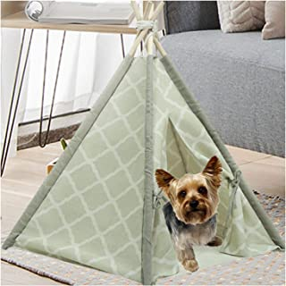 Best teepee dog house Reviews