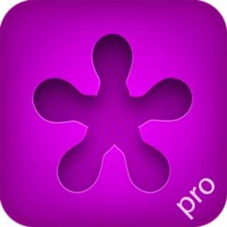 Top Pink aPad Pro  Period Tracker