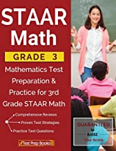 Best 3rd grade math staar 2018 Reviews