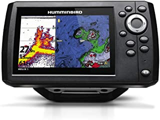 Humminbird 410210 1 Helix 5 Chirp GPS G2 Fischfinder
