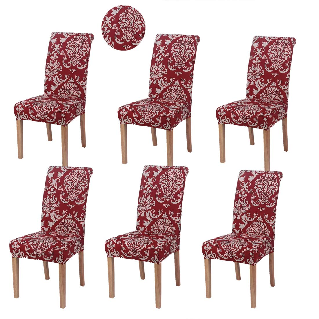 Fabric To Recover Dining Room Chairs Chair Pads Amp Cushions