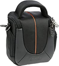 Dorr Small Yuma DSLR Bag for Camera Orange