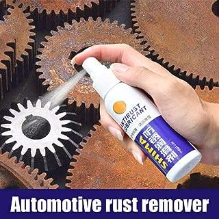 Multi-Purpose Rust Remover Spray 'n' Shine Rust Cleaning Spray Rust Inhibitor Rust Remover