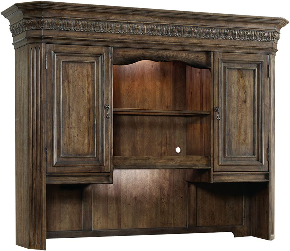 Hooker Furniture Rhapsody National products Hutch Computer Credenza Overseas parallel import regular item