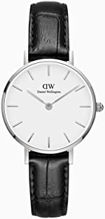 Daniel Wellington Classic Petite Reading in White 28mm
