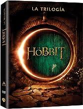 Trilogia El Hobbit [DVD]