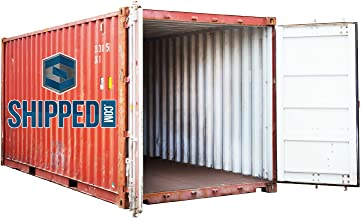 20ft Conex Sea Container/Shipping Container for Storage and Construction in Oakland, California