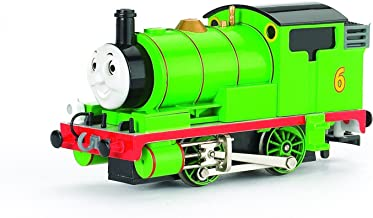 Bachmann Trains Thomas And Friends - Percy The Small Engine With Moving Eyes [並行輸入品]