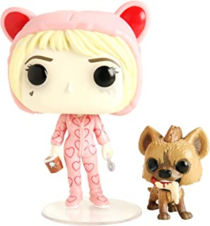 Funko Pop! and Buddy Birds of Prey Harley Quinn Broken Hearted(Exc), Action Figure - 44371